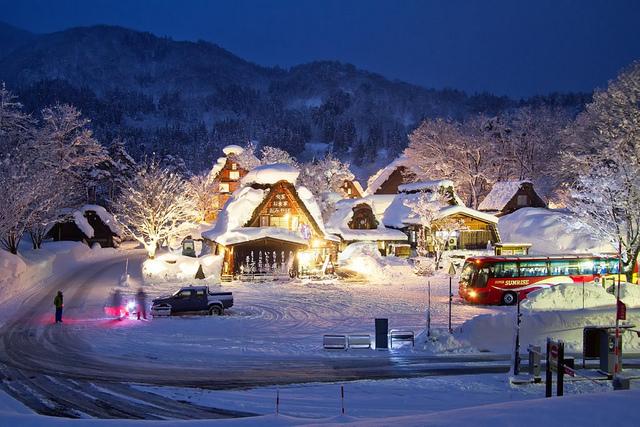"""日本が誇る""""世界遺産ランキング"""":日本人だからこそ訪れたい10の名所 7番目の画像"""