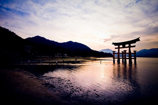 """日本が誇る""""世界遺産ランキング"""":日本人だからこそ訪れたい10の名所 10番目の画像"""