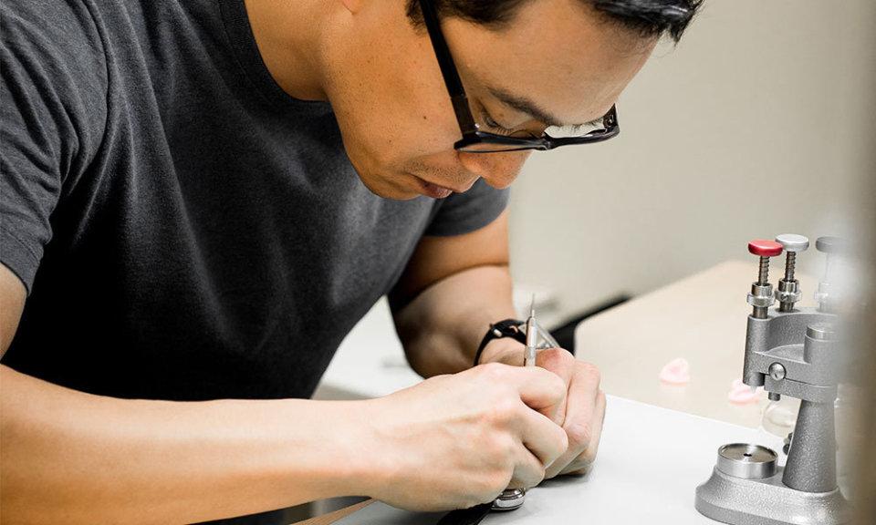 怠ると腕時計が大変なことに? 意外と知らない「腕時計の掃除方法」とは 3番目の画像