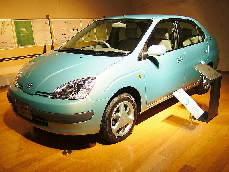 今からハイブリットカーを購入するなら是非とも検討したい!トヨタとホンダのおすすめな10台 2番目の画像
