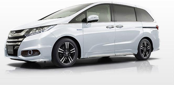 今からハイブリットカーを購入するなら是非とも検討したい!トヨタとホンダのおすすめな10台 5番目の画像