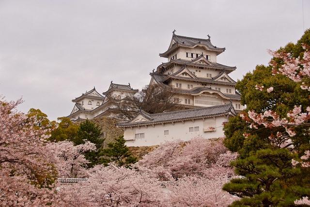 """日本が誇る""""世界遺産ランキング"""":日本人だからこそ訪れたい10の名所 9番目の画像"""