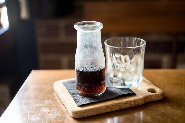 """""""コーヒーメーカー""""で手軽に本格アイスコーヒー! 自宅で叶えるカフェの味 1番目の画像"""