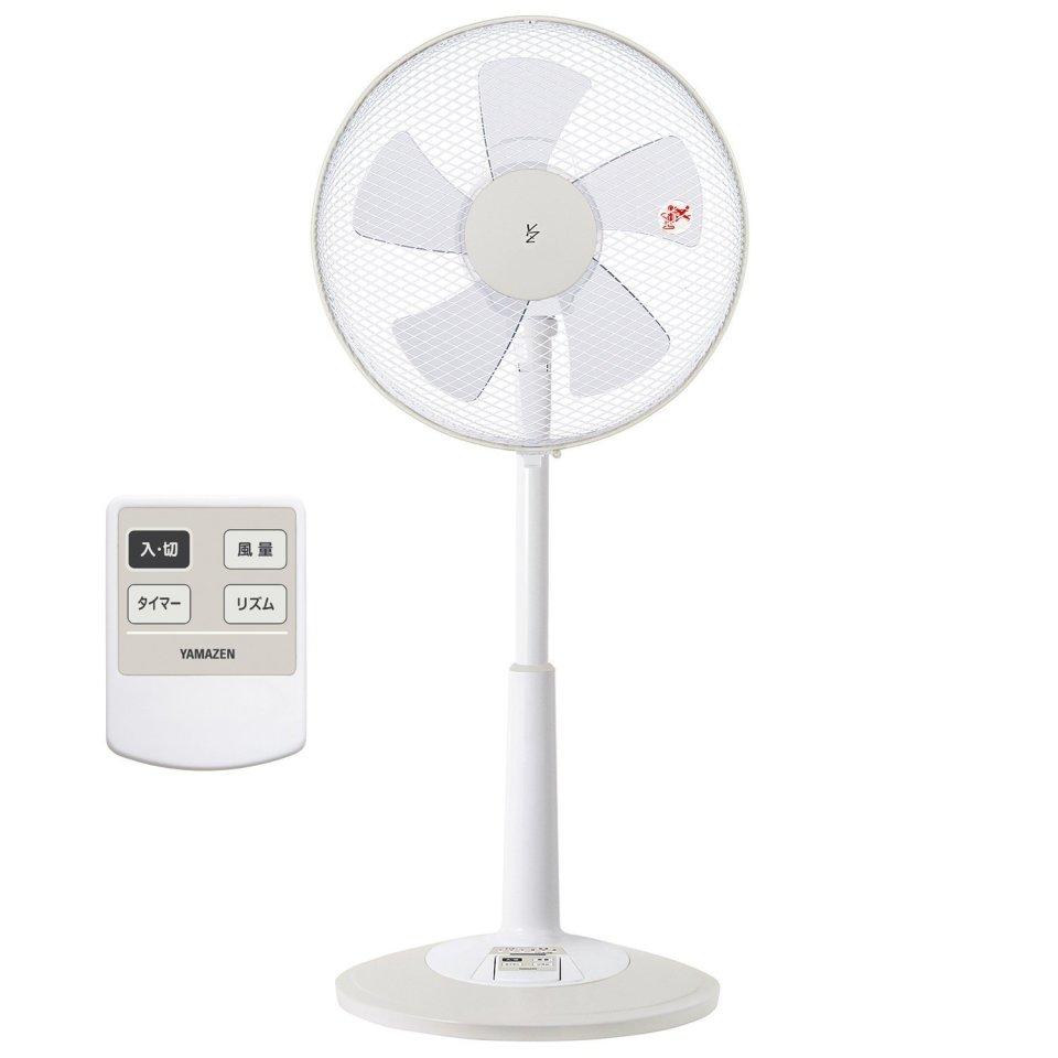 """コスパ抜群の""""安い扇風機""""で夏を乗り切れ!¥5,000以下で買えるおすすめ扇風機7選 12番目の画像"""