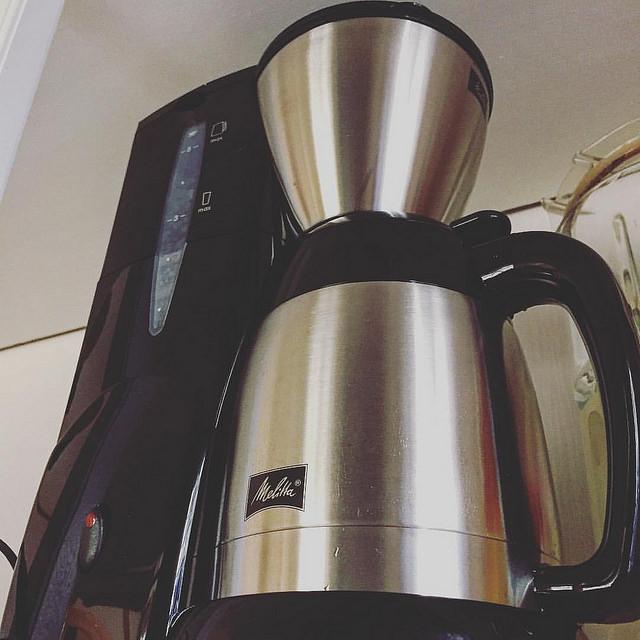 """""""コーヒーメーカー""""で手軽に本格アイスコーヒー! 自宅で叶えるカフェの味 3番目の画像"""