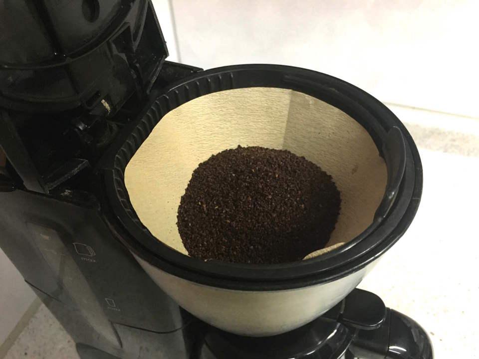 """""""コーヒーメーカー""""で手軽に本格アイスコーヒー! 自宅で叶えるカフェの味 4番目の画像"""