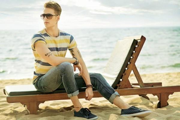 レングス別デニムで夏を極めろ。:オススメの7ブランドとコーデポイントを一挙公開! 1番目の画像