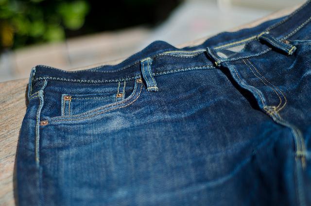 あなたはどっち? ジーンズを洗濯することのメリットとデメリットを分かりやすく解説 4番目の画像