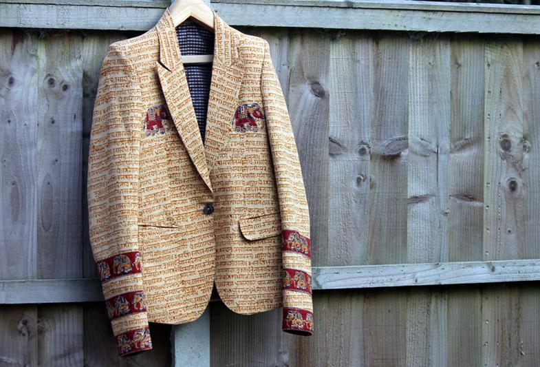 メンズファッションの基本! 3つの種類別ジャケット着こなし 1番目の画像