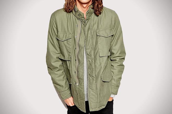 メンズファッションの基本! 3つの種類別ジャケット着こなし 3番目の画像