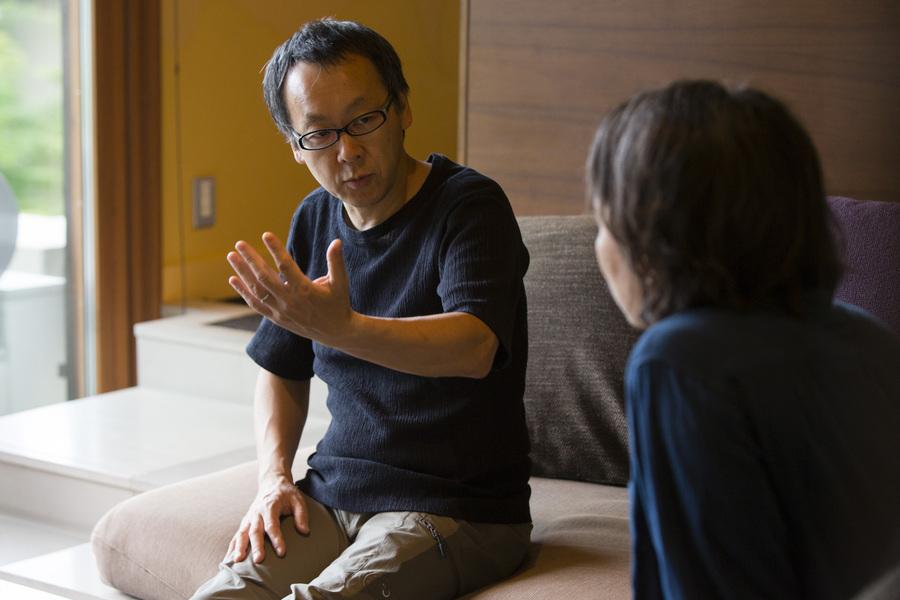 """これからの日本の資源はなんなのか? """"星野""""リゾート代表が語る「未来へと続く資源」とは 4番目の画像"""