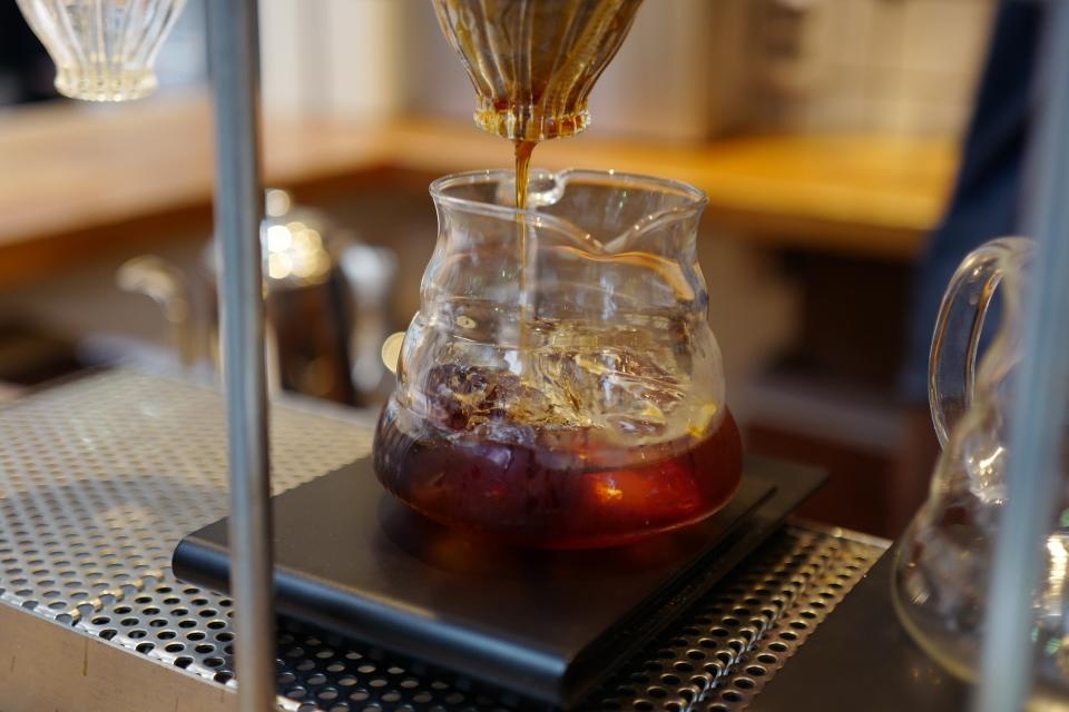 """苦いコーヒーはもう古い!? フルーティーなフレーバーが楽しめる""""スペシャルティコーヒー""""とは? 2番目の画像"""