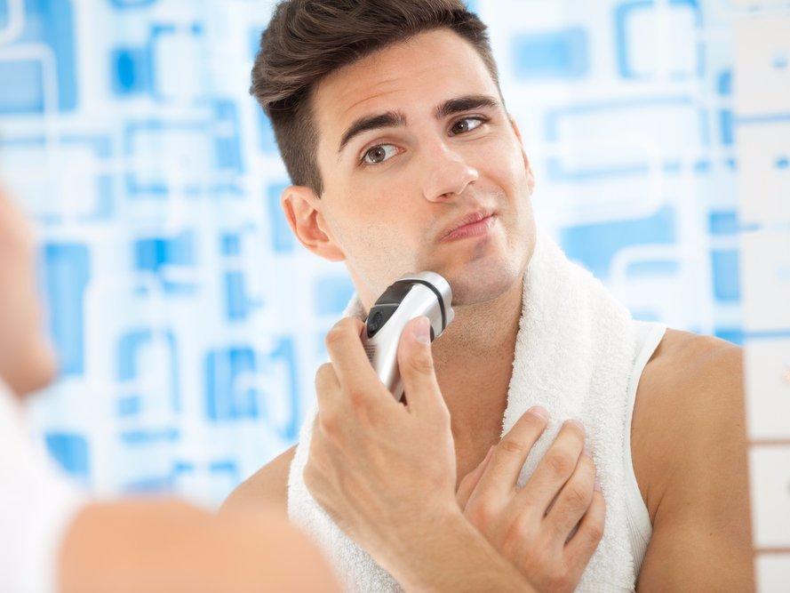 深剃りvs肌への優しさ! シェーバー選びのコツとおすすめを紹介! 1番目の画像