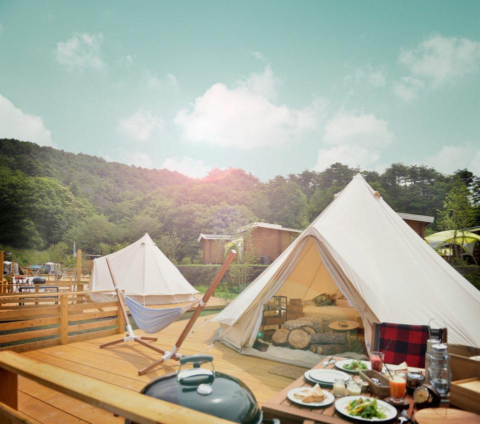 """キャンプは古い?ホテルは高い? """"グランピング""""で叶える「良いトコどり」の休日 5番目の画像"""