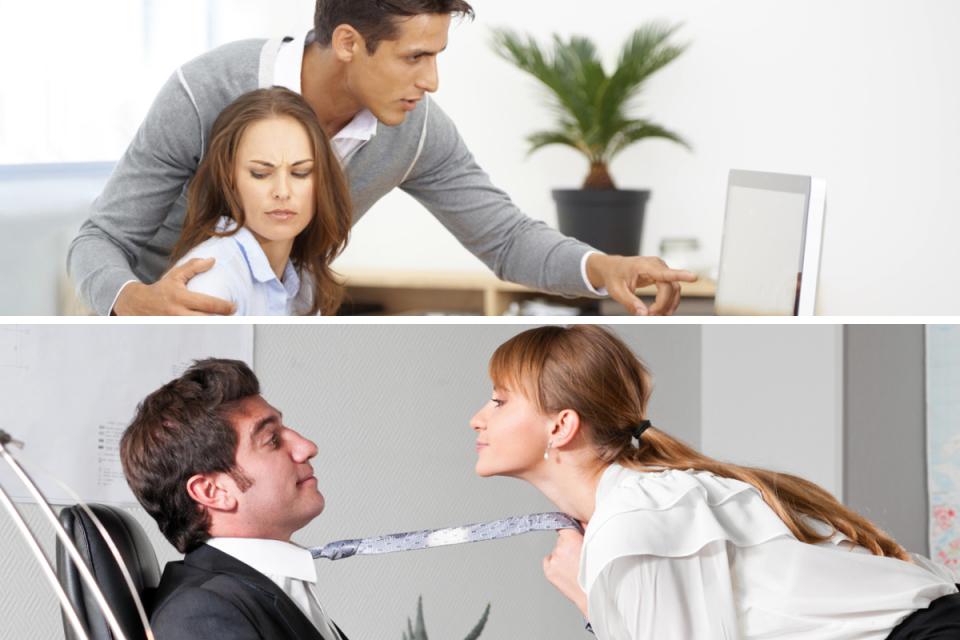 これだけは避けたい! オフィスでしてしまいがちな、7つの「○○ハラスメント」 1番目の画像