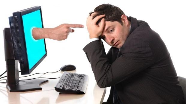 これだけは避けたい! オフィスでしてしまいがちな、7つの「○○ハラスメント」 2番目の画像