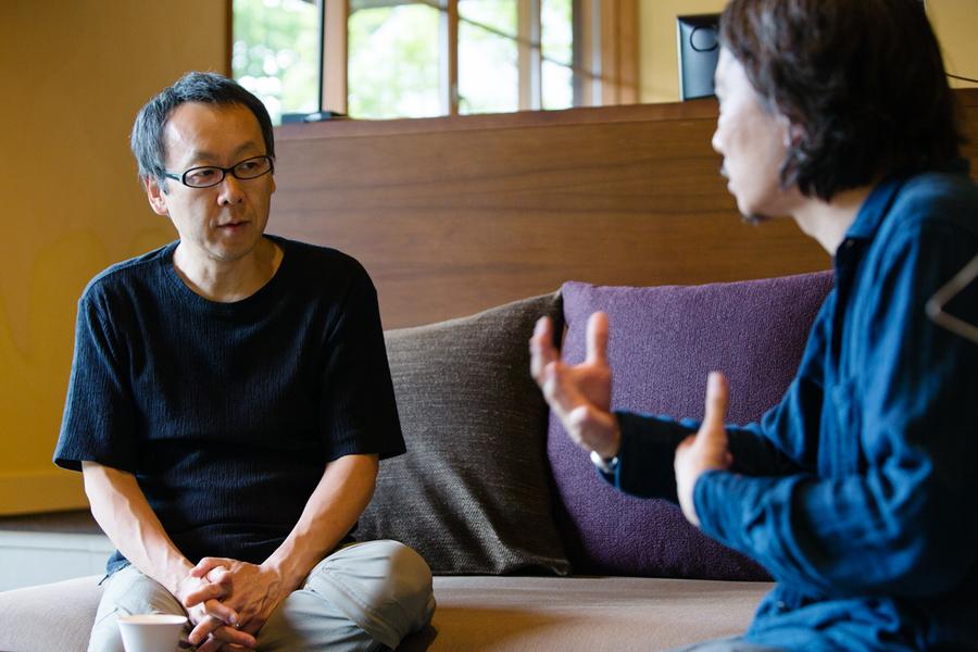 """「日本の四季こそが、21世紀に続く大切な資産」:星野リゾート代表が思い描く""""これからの日本"""" 7番目の画像"""