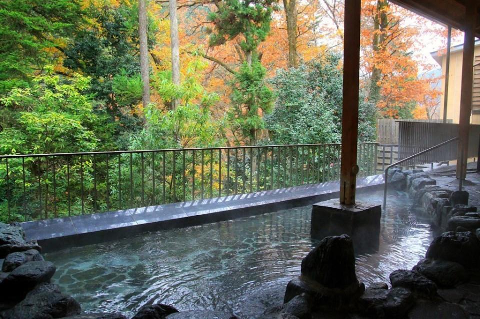 """翌週に疲れをもちこさない:都内の""""天然温泉""""で一週間をリセット 5番目の画像"""