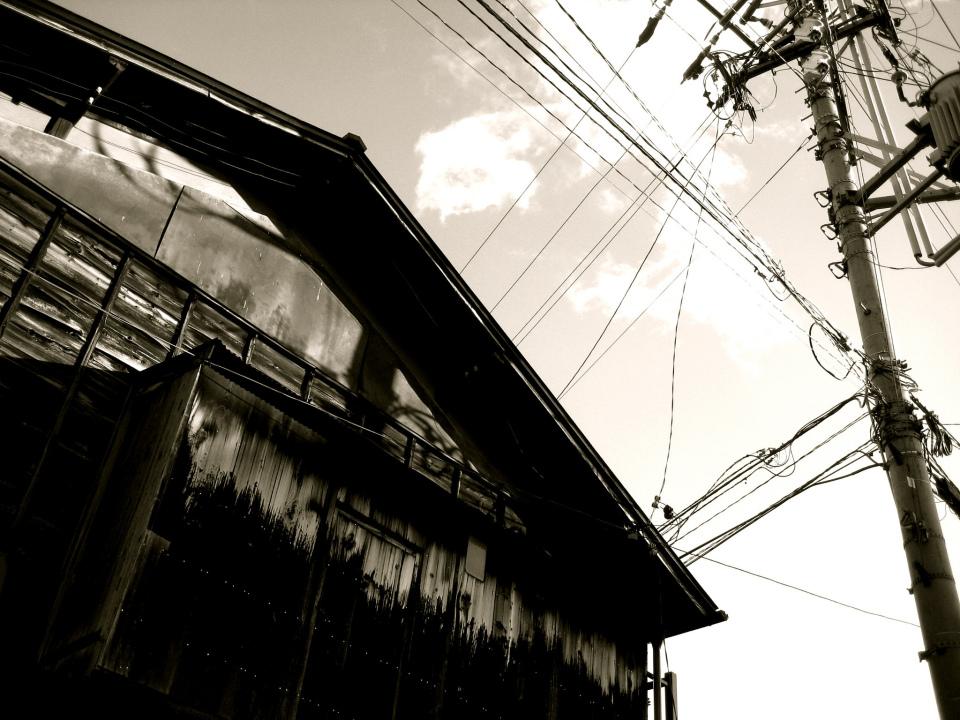 ご近所の「空き家」に潜む3つの危険:東京都の空き家率が高い街ランキング 1番目の画像