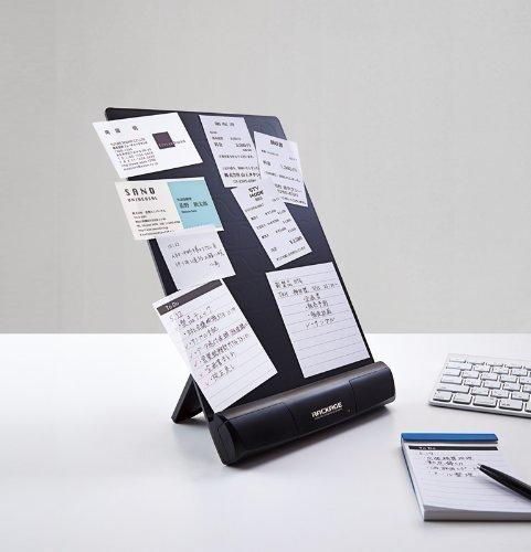 「デスク周りで起こるあのイラッ」をさらっと解決:みんなが知らない、5つのユニークなオフィス用品 2番目の画像