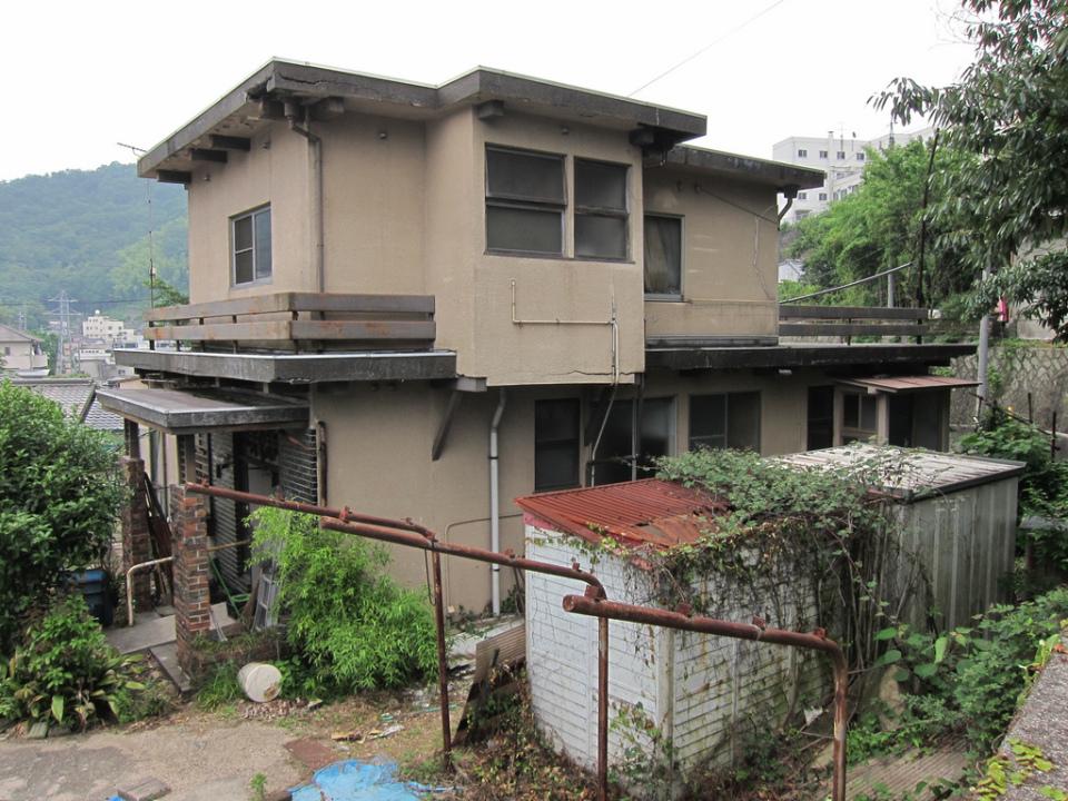 ご近所の「空き家」に潜む3つの危険:東京都の空き家率が高い街ランキング 3番目の画像