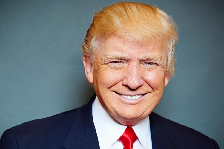 """「世界一貧乏な男」と呼ばれた男、ドナルド・トランプの大逆転を巻き起こす""""交渉術"""" 1番目の画像"""