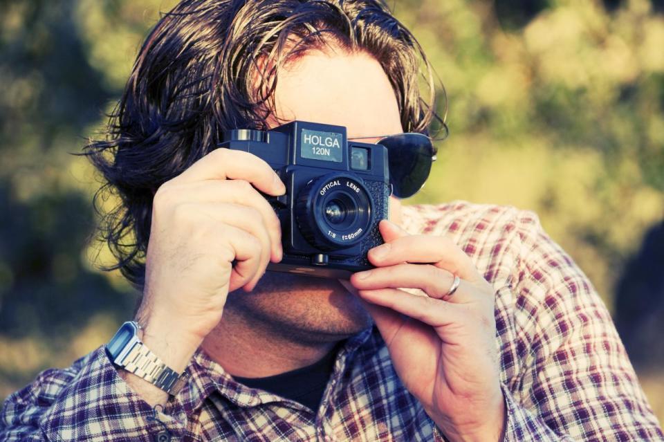 カメラを趣味にしたい! おしゃれに写真を撮るコツ! 1番目の画像