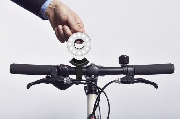 自分で修理できる? 自転車のライトが壊れた時の対処法! 1番目の画像