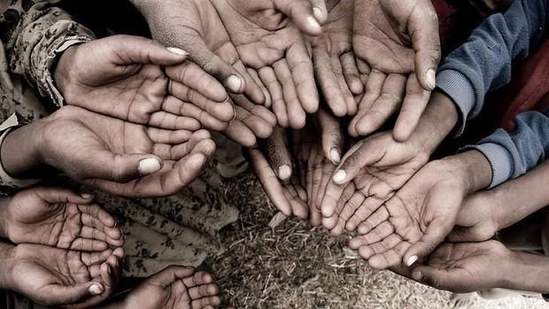 世界の人口の半分が一日2ドル未満で生活をしている:他人事ではない「貧困問題」 2番目の画像