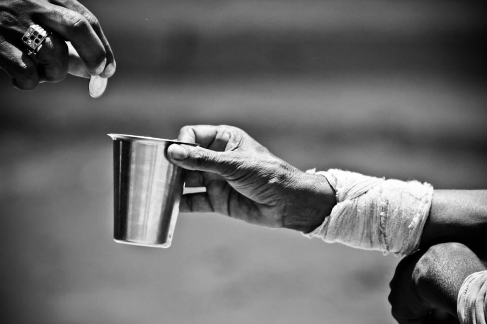 世界の人口の半分が一日2ドル未満で生活をしている:他人事ではない「貧困問題」 1番目の画像