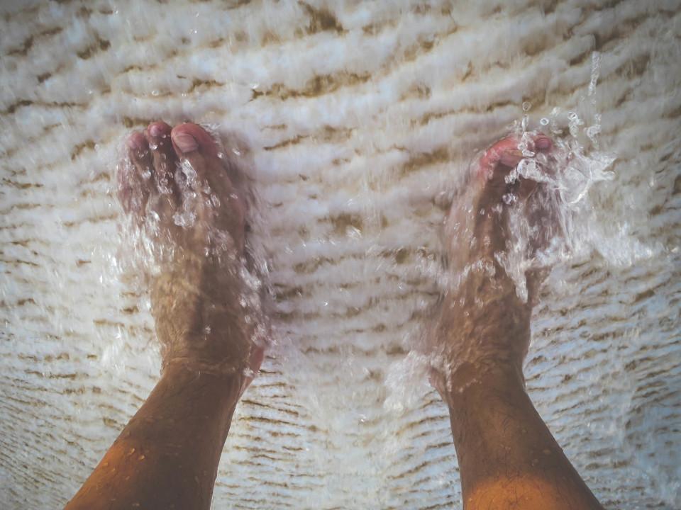 """あなたの""""革靴""""から起こる「スメハラ」:中敷きを交換することから始める「足のニオイ」防止策 4番目の画像"""