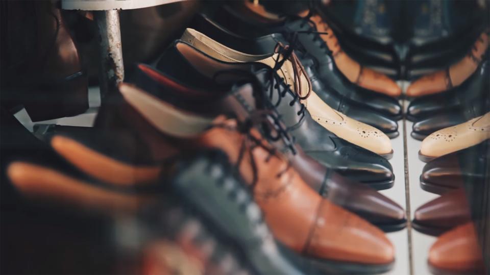 """あなたの""""革靴""""から起こる「スメハラ」:中敷きを交換することから始める「足のニオイ」防止策 3番目の画像"""