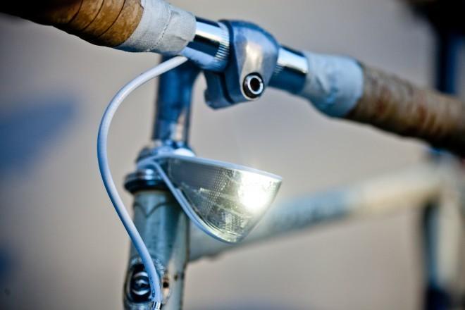 ライトは必要? 意外と知られていない自転車に関する法律! 1番目の画像