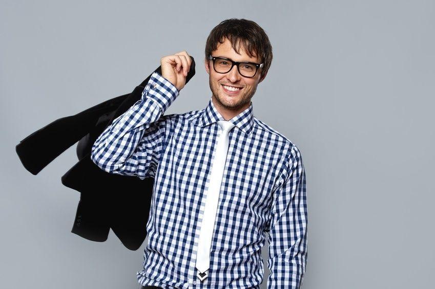 """オフスタイルに""""ネクタイ""""? 大人の休日スタイルにネクタイで華を添えよう 1番目の画像"""