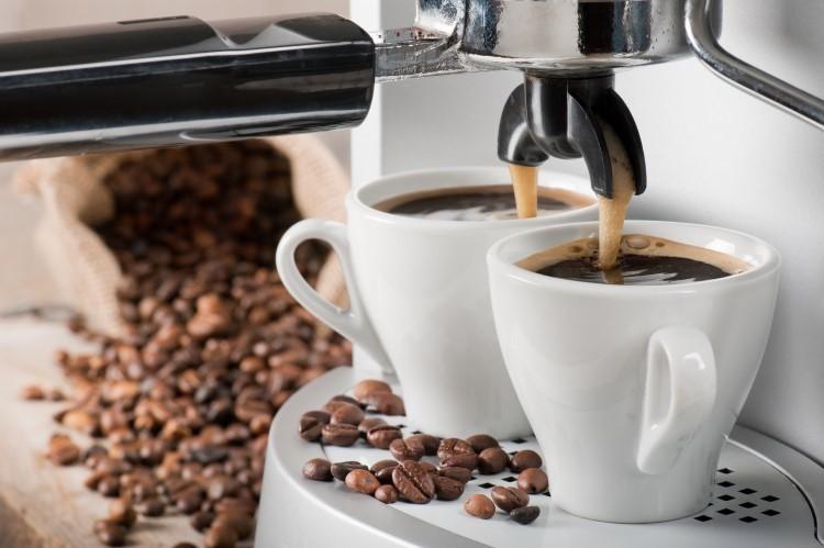 香りまで違う!?その場で豆からつくるコーヒーメーカーを紹介! 1番目の画像