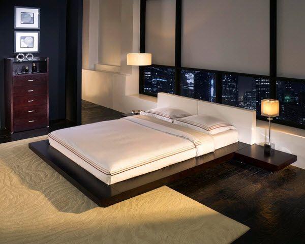 ベッドは三つのパーツに分けて選べ! 本当のベッドの選び方! 1番目の画像