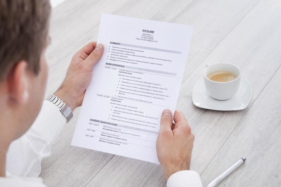 履歴書の免許・資格欄の書き方のコツ! 英語検定は何級からアピールになる? 1番目の画像