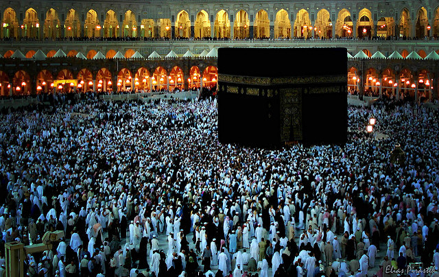 東京五輪はビッグチャンス? イスラム教徒のための「ハラル」と日本の開発事情 1番目の画像