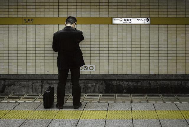 "「KAROSHI(過労死)」が英字辞書に登録されて数年:世界の""働く""、日本の""働く""を考える 3番目の画像"