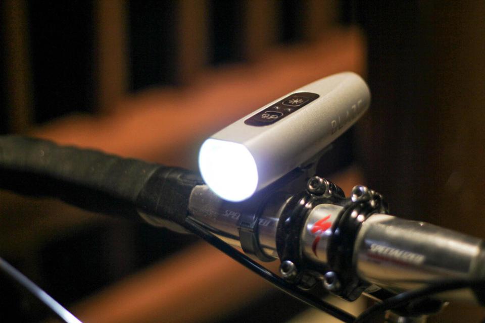 ちゃんと取り付けよう! 自転車用ライトについて 1番目の画像