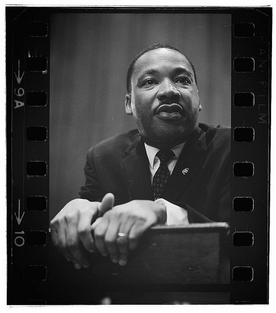 """""""響くプレゼン術""""とは:キング牧師の歴史的演説「I Have a Dream」から学ぶ 1番目の画像"""