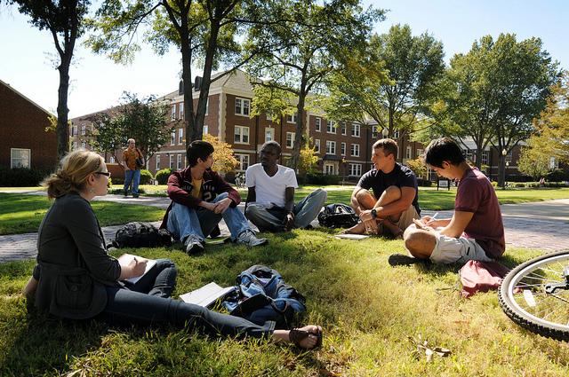 """まるで世界の縮図? 各国の大学を徹底検証して見えてきた""""その国らしさ""""とは 1番目の画像"""