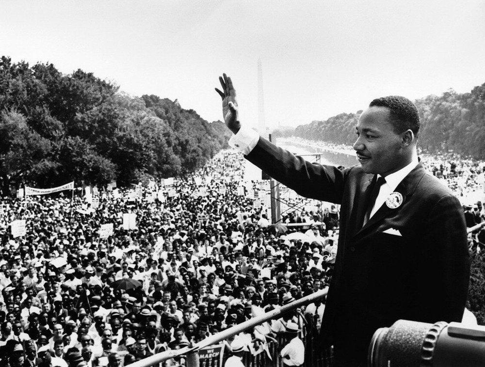 """""""響くプレゼン術""""とは:キング牧師の歴史的演説「I Have a Dream」から学ぶ 3番目の画像"""