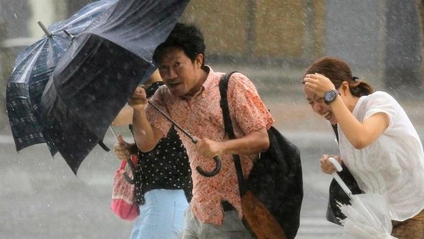 """観測史上初、一週間に3つの台風上陸:北海道に与えた""""甚大な被害""""と全国への影響とは? 1番目の画像"""