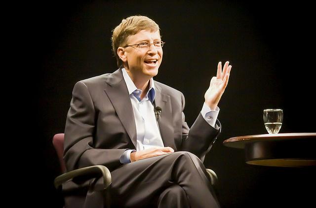 """「独創性を持たない戦略」とは? ビル・ゲイツによる、""""売れるものを作る""""理論でビジネスを制する 1番目の画像"""