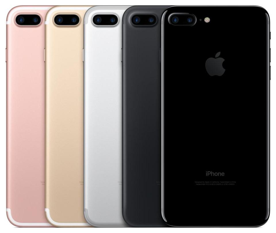 西田宗千佳のトレンドノート:日本が「最恵国待遇」に? 相半ばする「iPhone 7」の戦略 3番目の画像