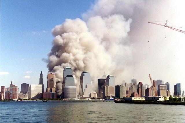 「9.11」から15年――癒えぬ傷を抱えたまま流れた時を「映画」から読み取る 1番目の画像