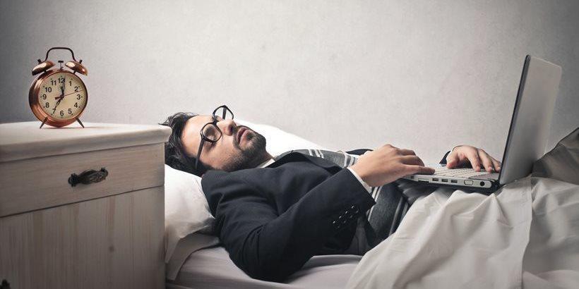 「最高のパフォーマンスは睡眠が決め手」Dr.コンサルタントのビジネス睡眠法とは:『一流の睡眠』 2番目の画像