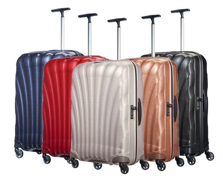 """持ち運びがラクラクできる軽さ。スーツケースを買うならこだわりたいのは""""軽量であること"""" 4番目の画像"""