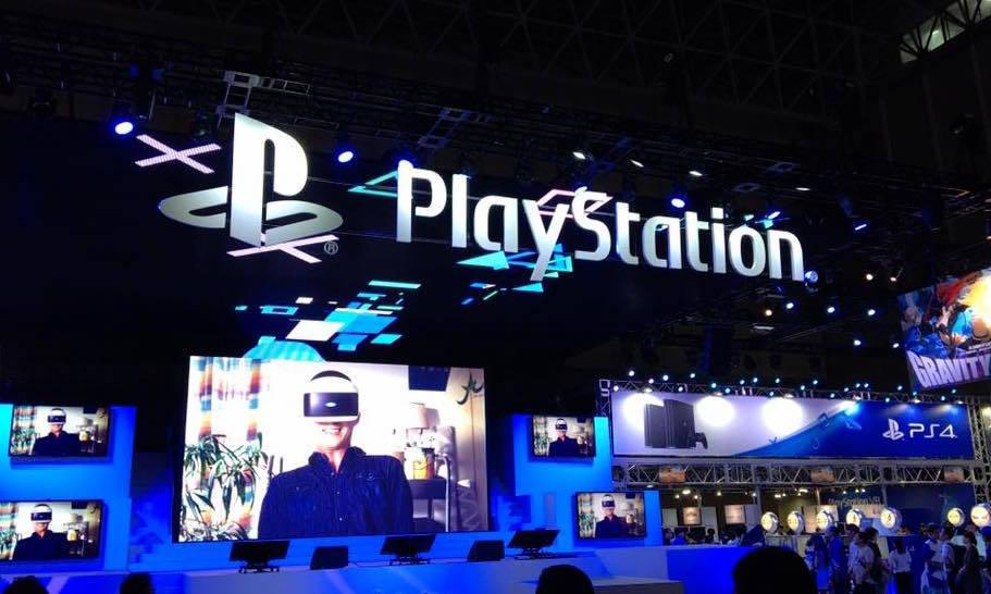 東京ゲームショウ2016、このVRゲームがすごい! 試遊出展された注目タイトルをピックアップ 1番目の画像